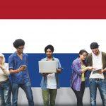 ادامه تحصیل در هلند – ادامه تحصیل در مقاطع کارشناسی، کارشناسی ارشد و دکترا در هلند