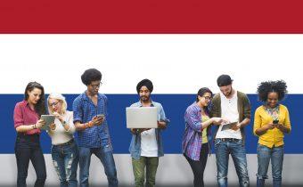 ادامه تحصیل در هلند