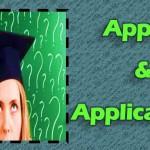 اپلای Apply  به چه معناست ؟  معنی اپلیکیشن Application