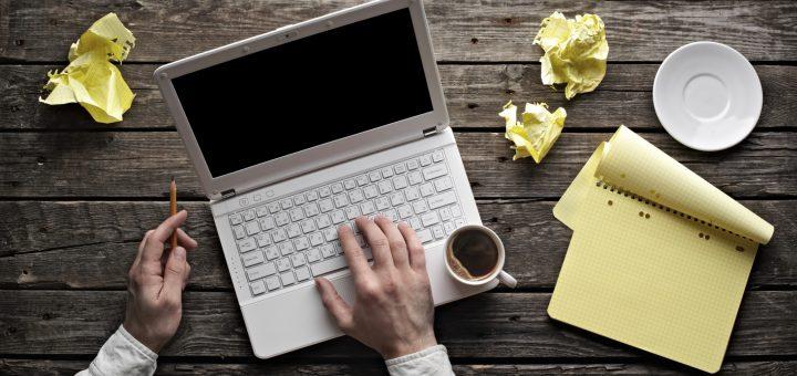 نوشتن انگیزه نامه
